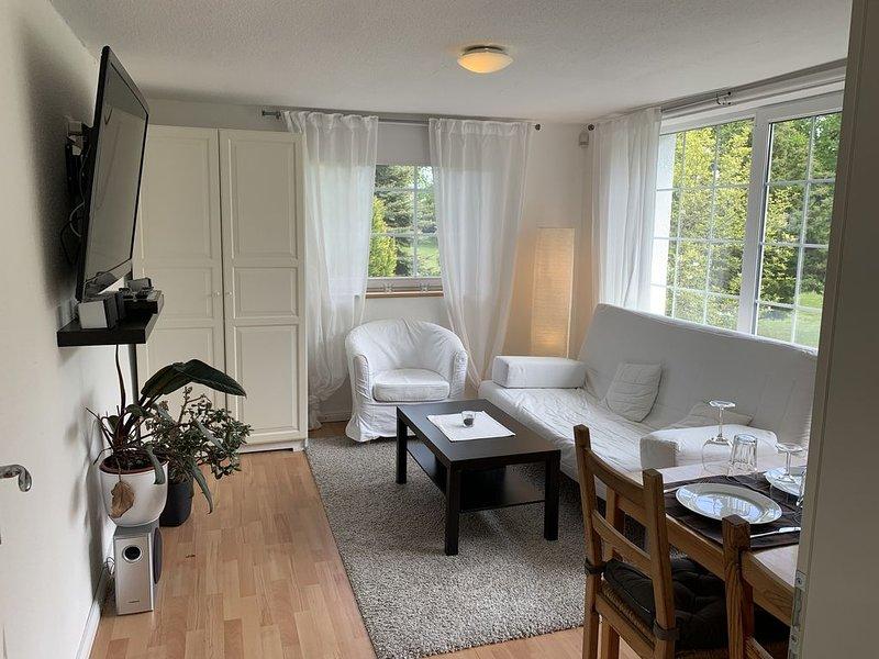 Urlaub in Ostseenähe, location de vacances à Rostock