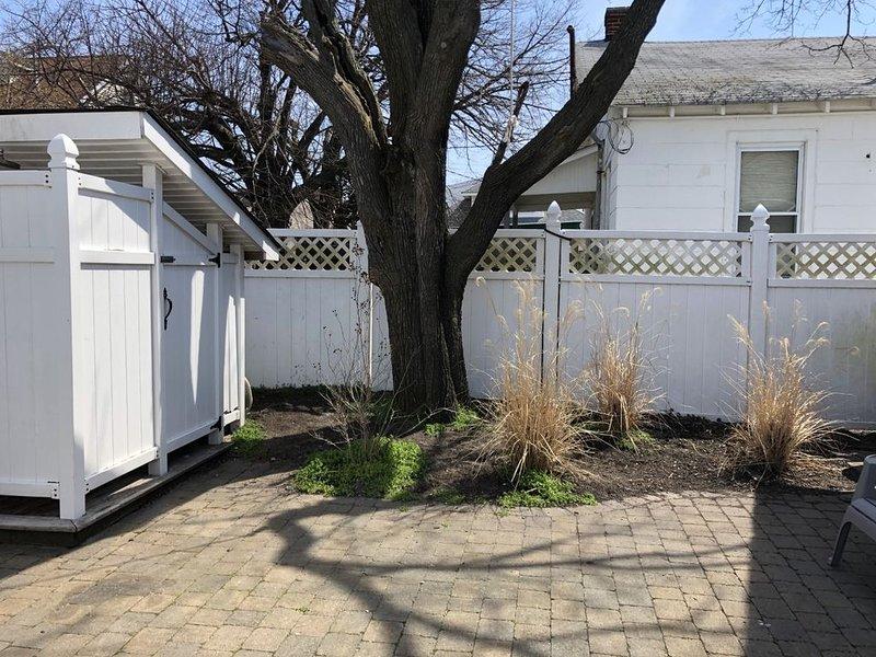 Belmar 3-Bedroom Front House, vacation rental in Belmar