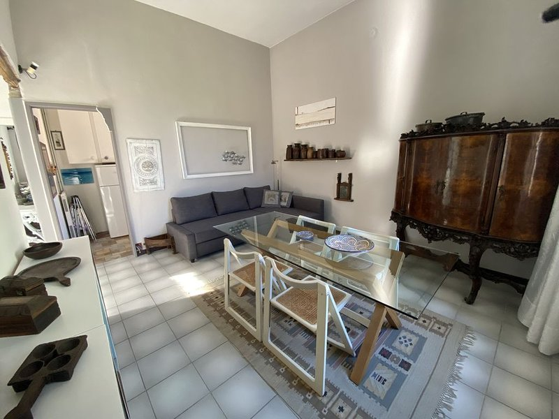 Appartamento in Villa, vacation rental in Leivi