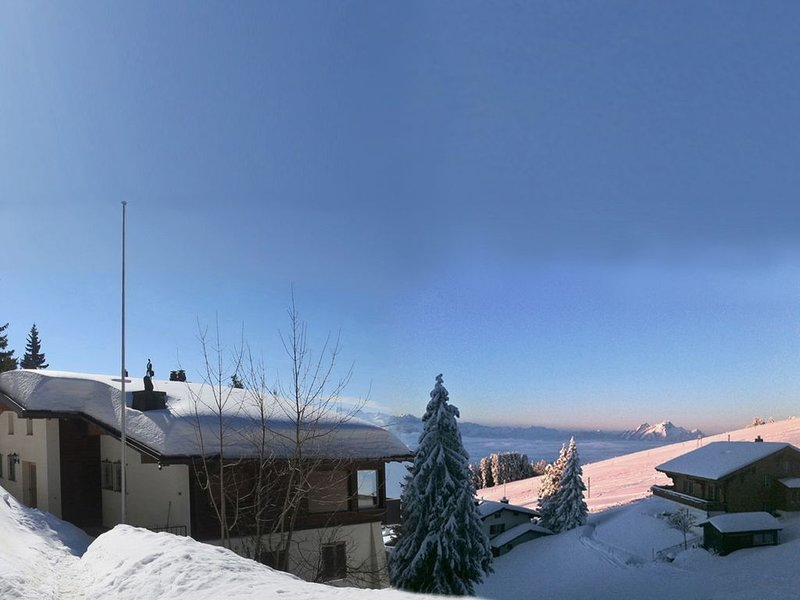 Rigi Staffelhuus, holiday rental in Gersau