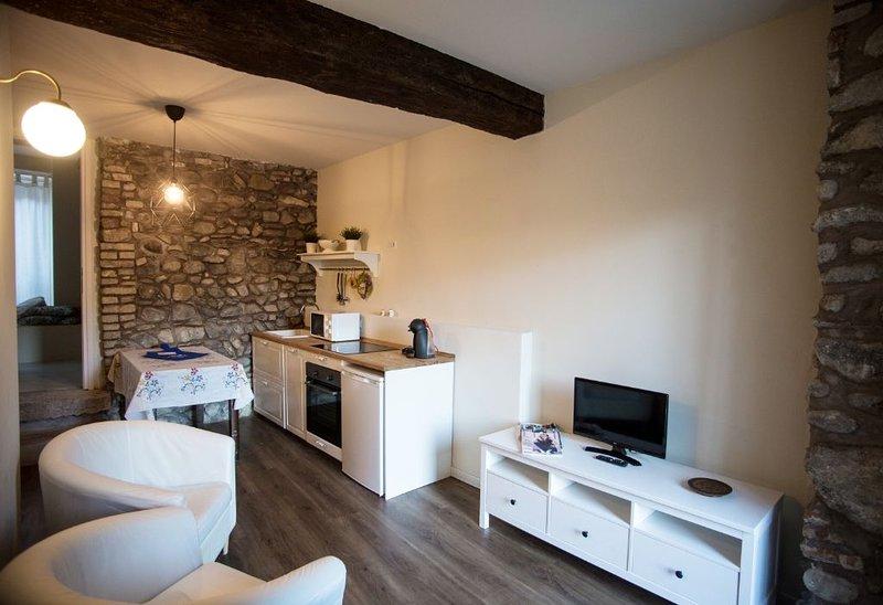 Apartment Portese- Cosy Flat, holiday rental in San Felice del Benaco