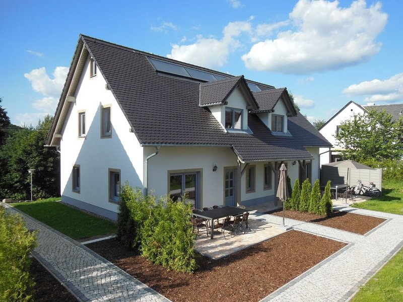 Ferienhaus Großsedlitz in Papstdorf, location de vacances à Altendorf