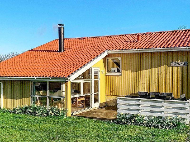Pretty Holiday Home in Hemmet with Sauna, aluguéis de temporada em Skjern