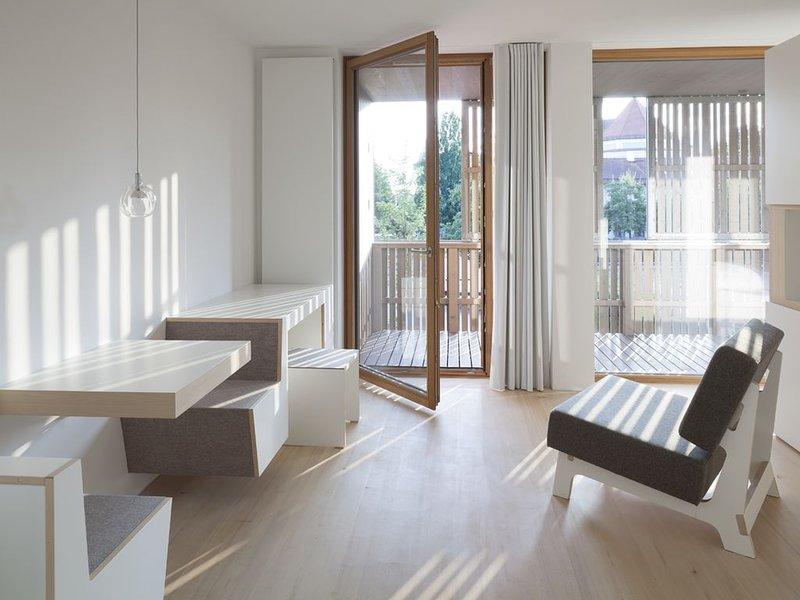 Design-Apartments & Stylische Ferienwohnungen im Münchner Osten!, location de vacances à Feldkirchen-Westerham
