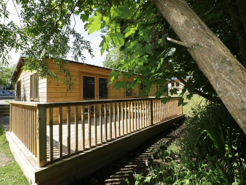Lodge Three, SUMMERCOURT, alquiler vacacional en Mitchell