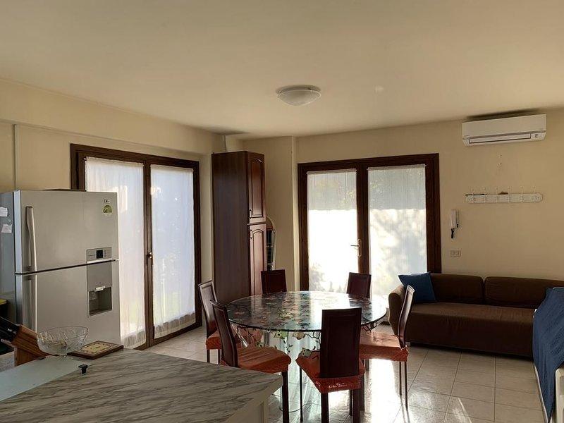 Le  Colombare  Suite, vacation rental in San Martino della Battaglia