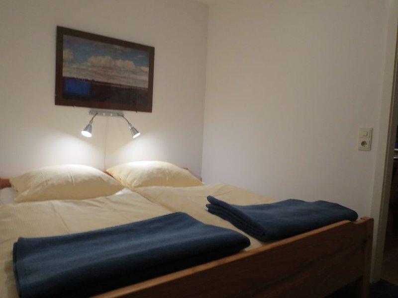 U1, Ferienwohnung  für bis zu 6 Personen, location de vacances à Kellenhusen