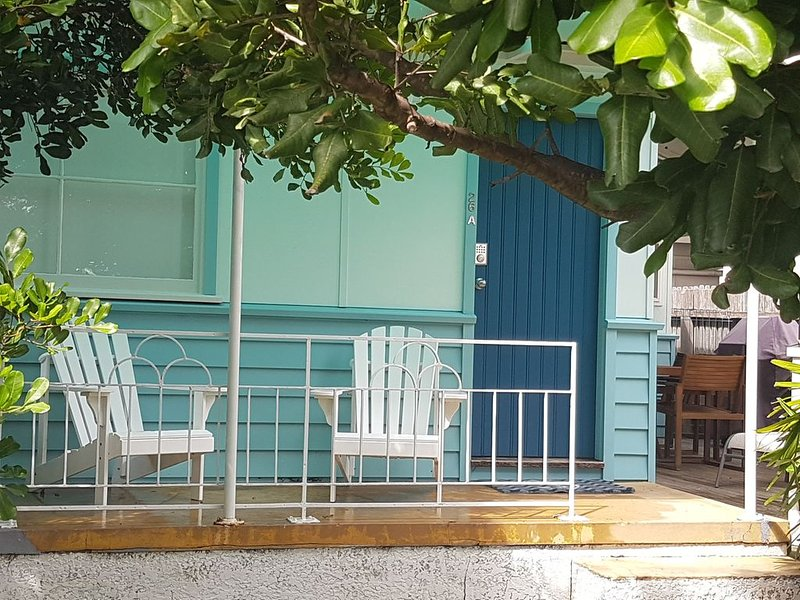 the SEA COTTAGE at CURRARONG, casa vacanza a Currarong
