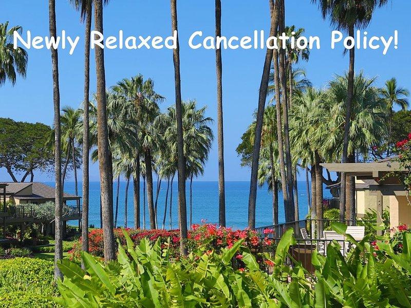 Owner Direct *Read Our Guest Reviews* Elua Village 701, Luxury 2BR, Ocean View, alquiler de vacaciones en Kihei
