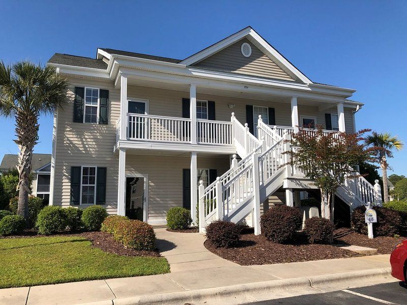 Beach Times & Tee Times!, vacation rental in Sunset Beach