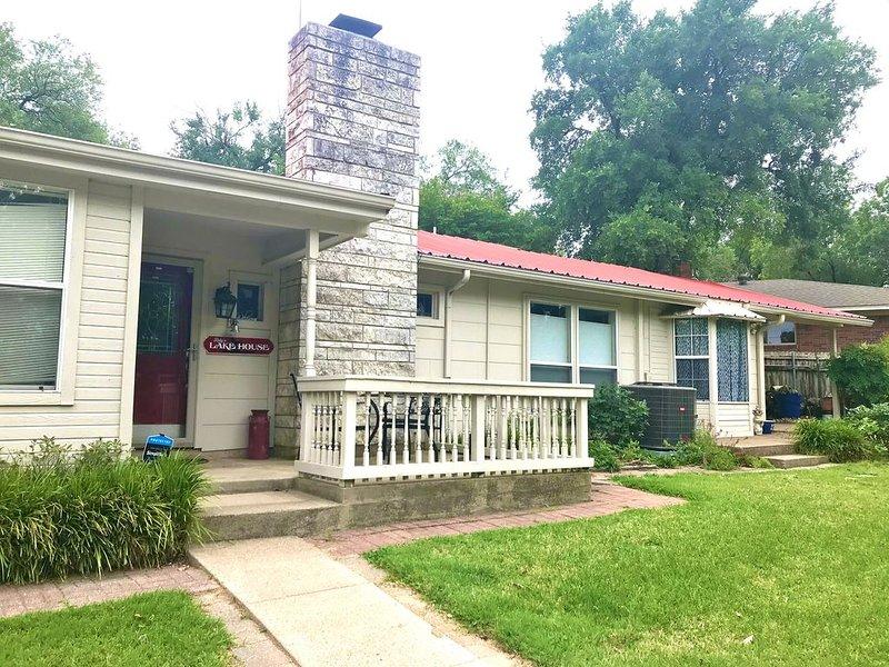 Ruby's Place * Laguna Park, location de vacances à Clifton