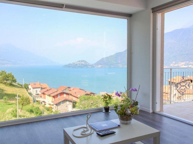 Villa Belmonte - nature, wellness and sport - lake Como ... only the best, vacation rental in Pianello del Lario