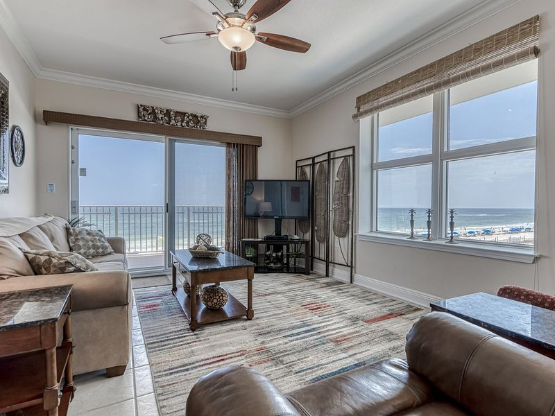 Local Owner - Gorgeous Corner Unit 307 - Not Your Typical Rental!, alquiler de vacaciones en Gulf Shores