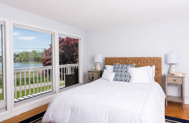 Mill Pond Retreat, vacation rental in Stamford