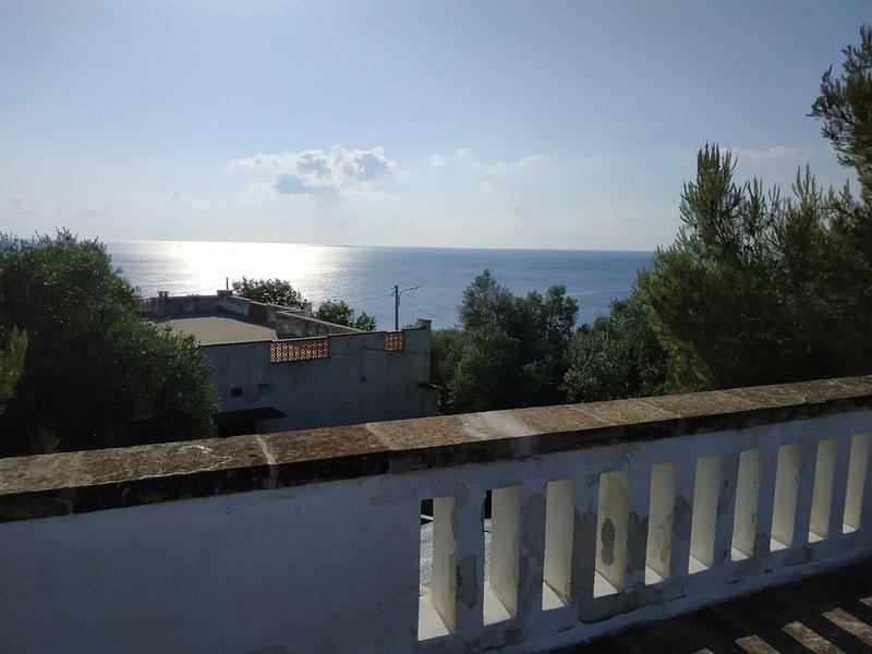 salento: una vacanza di tutto relax tra verde e mare, location de vacances à Marina di Marittima