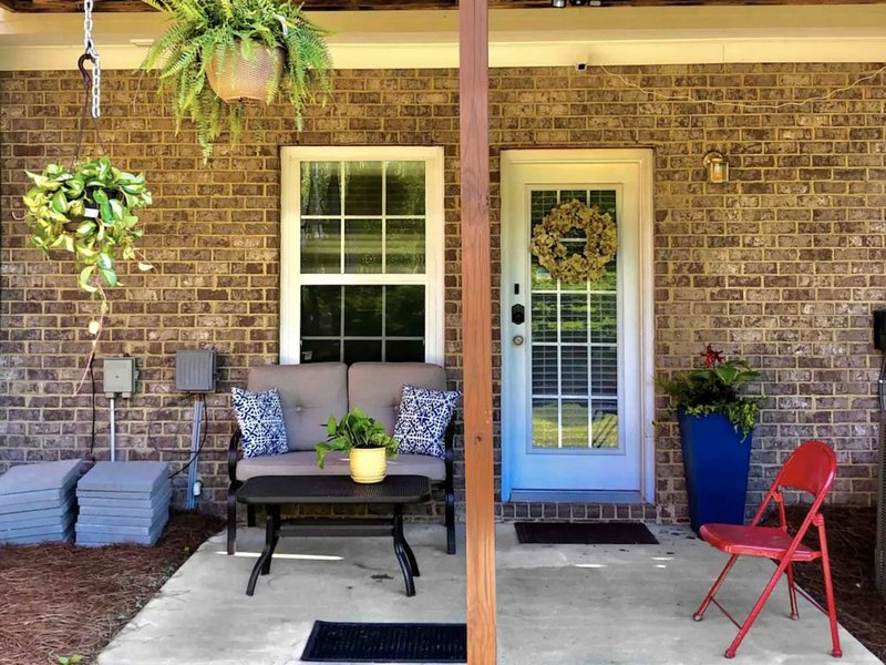 NEW! Urban Escape ⭐️ Gorgeous Oasis Retreat, holiday rental in Smyrna