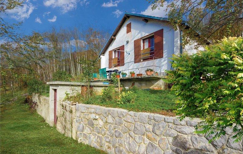2 Zimmer Unterkunft in Stolac, location de vacances à Sveti Juraj