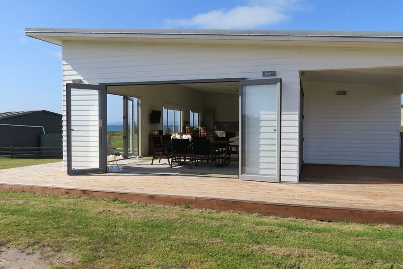 Stunning home away from home, holiday rental in Mangonui