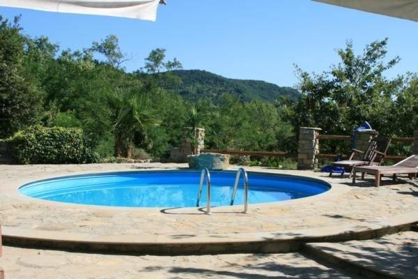 Ferienhaus Mombarcaro für 12 Personen mit 6 Schlafzimmern - Bauernhaus, vacation rental in Mombarcaro