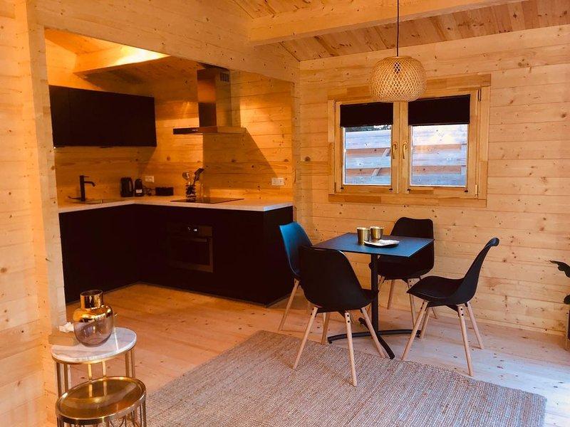 Luxe Lodge op loopafstand van het strand, vakantiewoning in Zandvoort