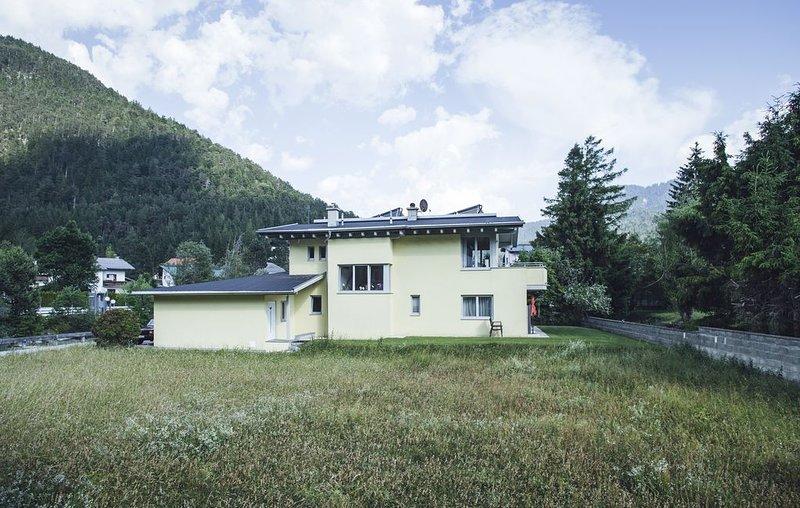 Appartementhaus Karwendelgold, aluguéis de temporada em Mittenwald