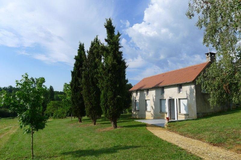 Maison de Campagne au calme. -  Idéale pour découvrir Lot et Dordogne, holiday rental in Rouffilhac