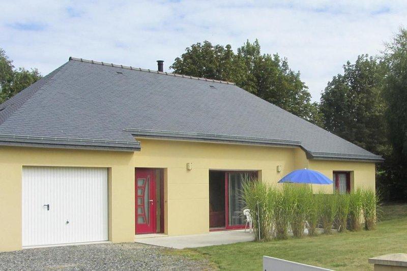Ferienhaus, Pléneuf-Val-André, holiday rental in Henansal