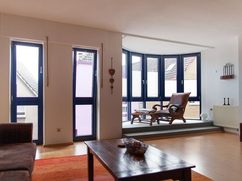 Ferienwohnung/App. für 3 Gäste mit 71m² in Haltern am See (122436), casa vacanza a Coesfeld
