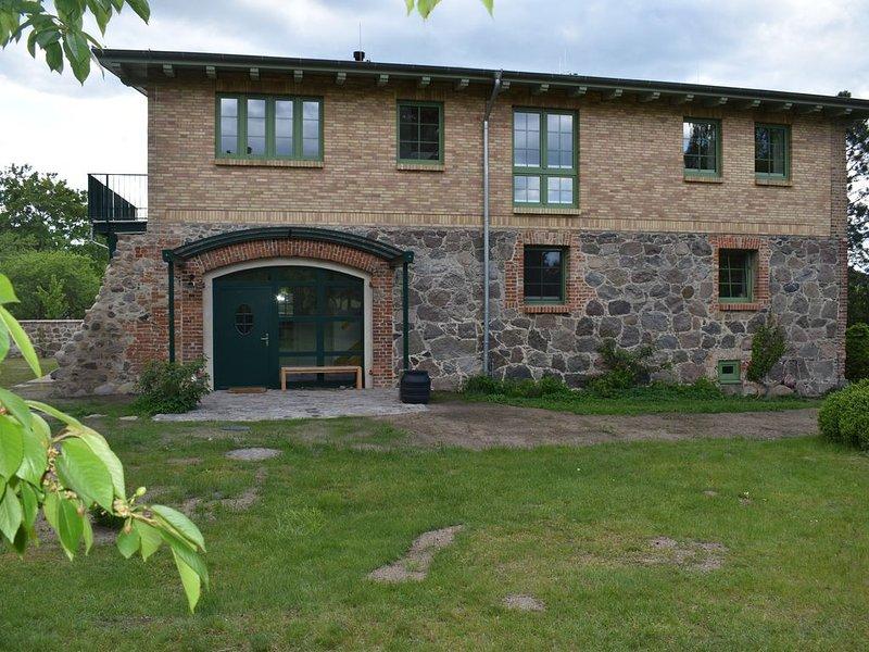 Natur pur mit allem Komfort, großem Garten und vielen Badeseen in der Nähe, location de vacances à Schmargendorf