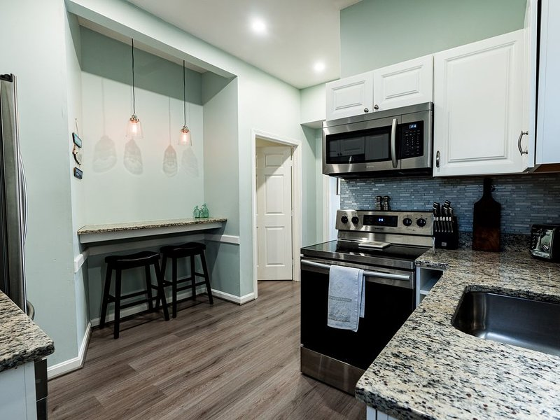 Beautiful Downtown Apartment on Thames Street, aluguéis de temporada em Newport