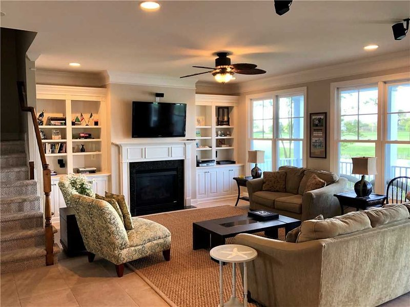 27570 S Nicklaus - Beautiful five bedroom home in The Peninsula!, vacation rental in Millsboro