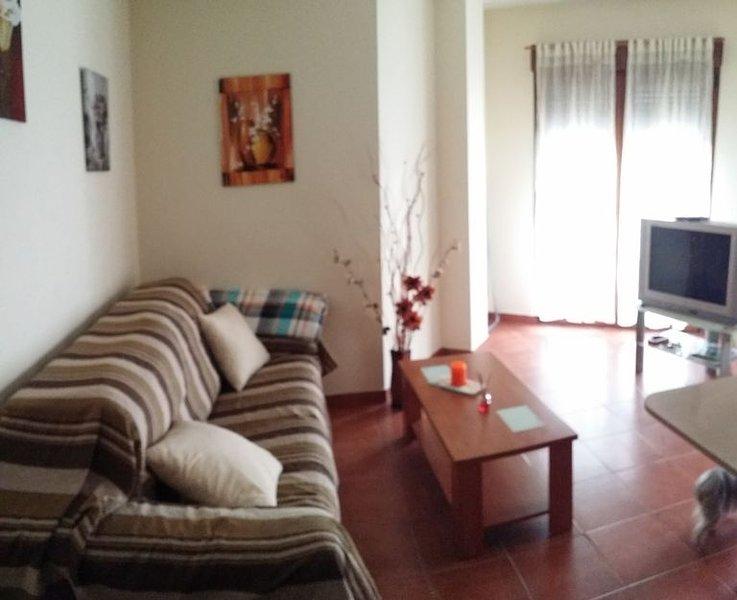 Apartamento, vacation rental in Paxarinas