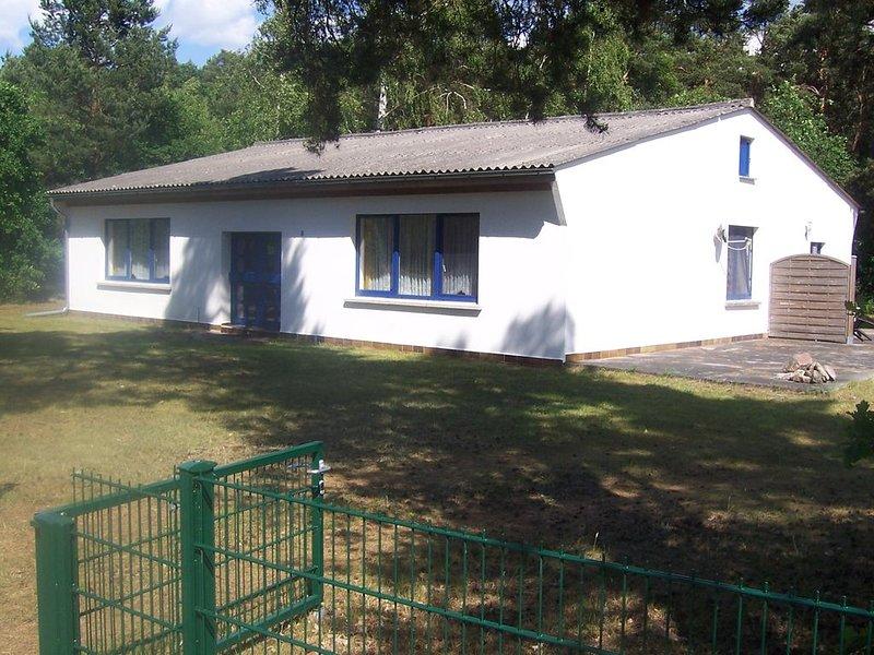Ferienwohnung Havelaue für 1 - 4 Personen mit 1 Schlafzimmer - Ferienwohnung, location de vacances à Havelsee