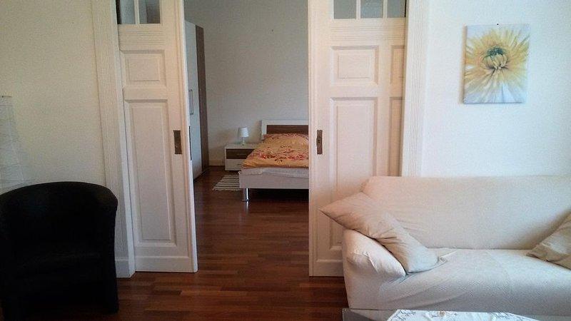 Ferienwohnung Zell für 1 - 6 Personen mit 3 Schlafzimmern - Ferienwohnung, holiday rental in Puenderich