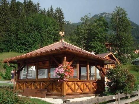 Ferienwohnung Schönau a. Königssee für 1 - 4 Personen mit 2 Schlafzimmern - Feri, holiday rental in Berchtesgaden