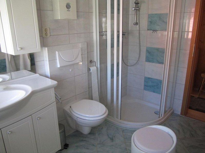Ferienwohnung Dierhagen für 1 - 3 Personen mit 1 Schlafzimmer - Ferienwohnung, holiday rental in Klockenhagen