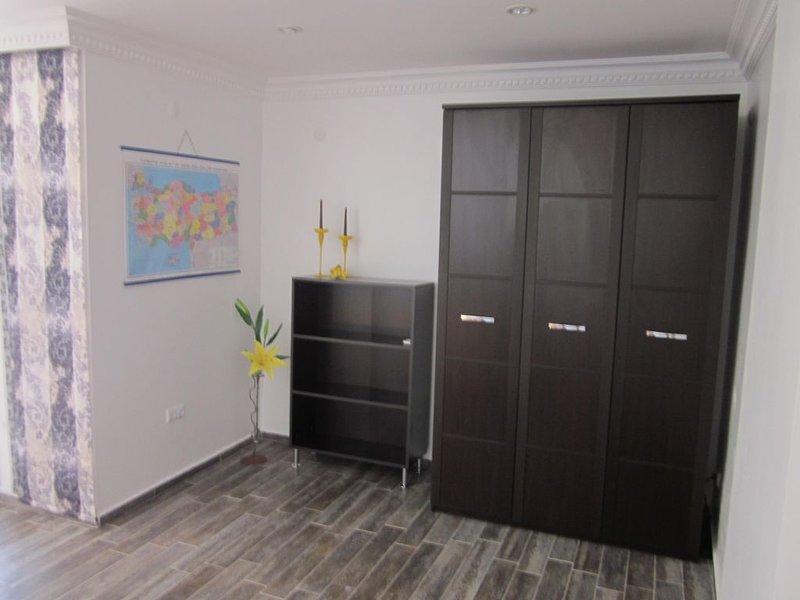 Ferienwohnung Gazipasa für 1 - 6 Personen mit 2 Schlafzimmern - Ferienwohnung, holiday rental in Gazipasa