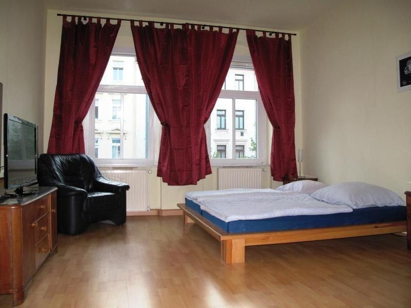 Ferienwohnung Meißen für 1 - 4 Personen mit 2 Schlafzimmern - Ferienwohnung, location de vacances à Hetzdorf b. Niederschoena