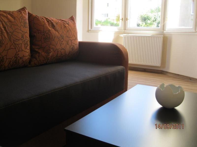 Ferienwohnung Karlovy Vary für 2 - 4 Personen mit 2 Schlafzimmern - Ferienwohnun, holiday rental in Ostrov