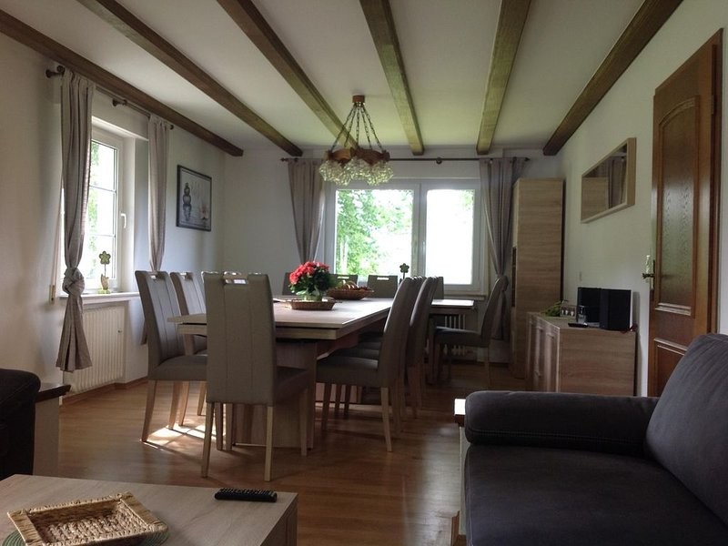 Ferienhaus Monschau für 1 - 18 Personen mit 8 Schlafzimmern - Ferienhaus, holiday rental in Monschan
