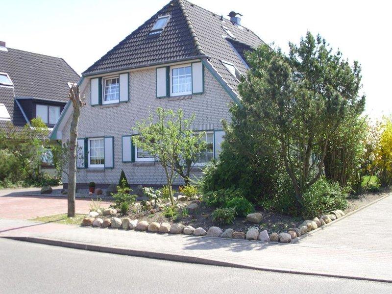Ferienwohnung Büsum für 1 - 2 Personen - Ferienwohnung, holiday rental in Büsum