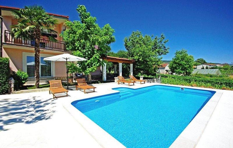 Ferienhaus Donji Prolozac für 2 - 10 Personen mit 4 Schlafzimmern - Ferienhaus, holiday rental in Donji Prolozac