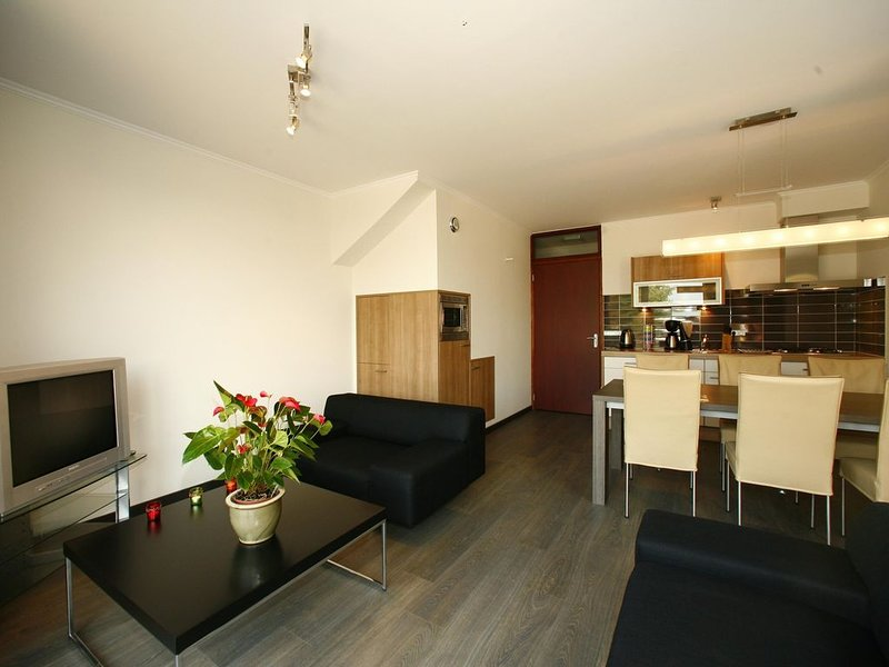 Ferienhaus Wissenkerke für 2 - 5 Personen mit 2 Schlafzimmern - Ferienhaus, alquiler vacacional en Geersdijk