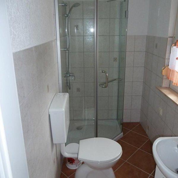 Ferienhaus Wutha-Farnroda für 1 - 4 Personen mit 2 Schlafzimmern - Ferienhaus, location de vacances à Wutha-Farnroda