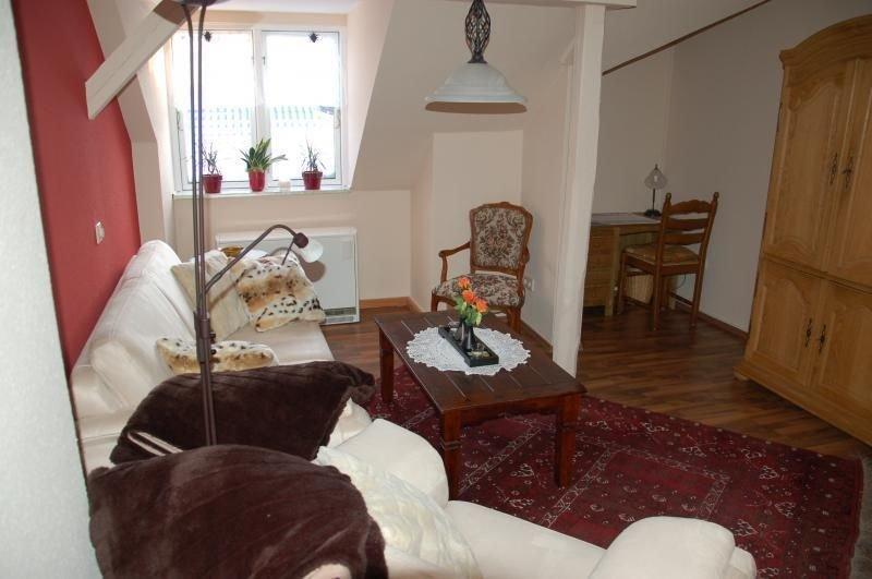 Ferienwohnung Satrup für 1 - 4 Personen mit 2 Schlafzimmern - Ferienwohnung, vacation rental in Flensburg