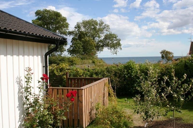 Ferienhaus Abbekås für 1 - 2 Personen mit 1 Schlafzimmer - Ferienhaus, vacation rental in Svedala