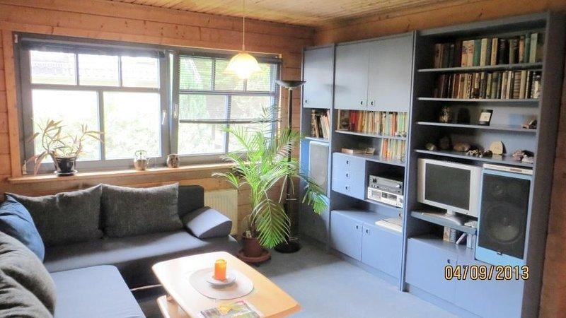 Ferienwohnung Berlin für 1 - 4 Personen mit 1 Schlafzimmer - Ferienwohnung, holiday rental in Mahlow