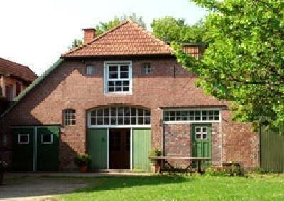 Ferienwohnung Varel für 1 - 8 Personen mit 8 Schlafzimmern - Ferienwohnung, aluguéis de temporada em Sehestedt