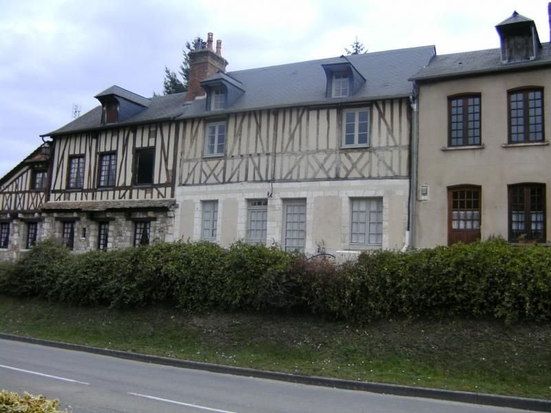 Ferienhaus Le Bec Hellouin für 1 - 6 Personen mit 3 Schlafzimmern - Ferienhaus, holiday rental in Brionne