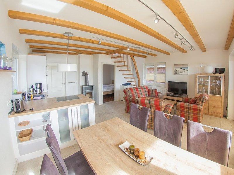 Ferienhaus Wiefelstede für 1 - 6 Personen mit 2 Schlafzimmern - Ferienhaus, alquiler de vacaciones en Oldenburg